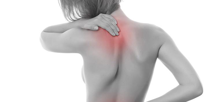 que problemas causa la contractura muscular
