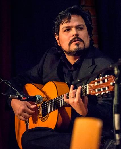 Alberto Espejo Pedernera